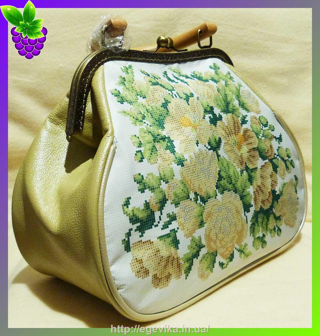 Заготовки для сумок вышивка 128